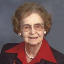 Bernice T. Halvorson