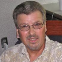 Ricky Wayne Lawson