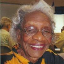 Sue Gwendolyn McKinley