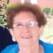 Mrs. Norma Cox Grubb