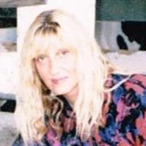 Judith  Lynn Fry