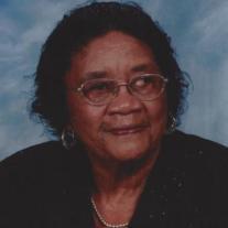 Irene Elizabeth McDonald