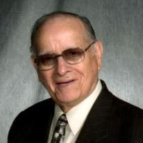 Rev. Alfonso G. Vigil