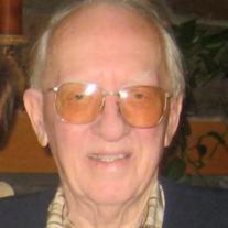 Mr. Thomas P. Dougherty