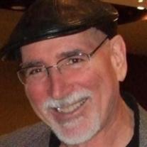 David Charles Huff