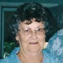 Martha S.  Garner