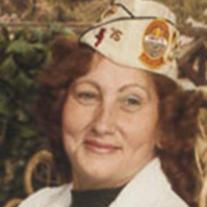 Bettie D. Biggs