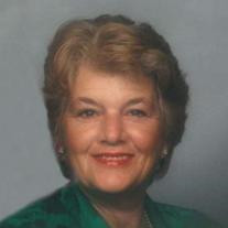 "Mrs. Joyce ""Tootie""  Galloway"