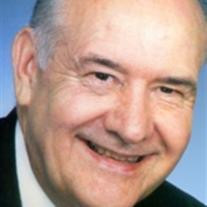 Elder Cyril H. Miller Jr.