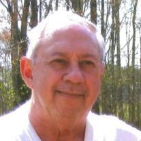 Mr. James Robert Garner