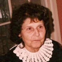 Frances Blankenship  Corall