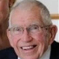 Mr. William Herbert Schaefer