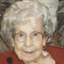 Ethel Ruby Chinn Coffey