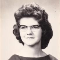 Clara Carlisle