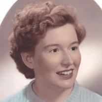 Mary Adeline Murphy