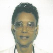 Yvonne F. Lopes