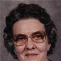 Helen Louise Bumm