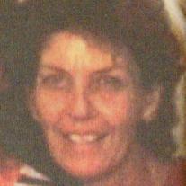 Mrs. Mattie Elaine Hall