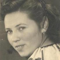 Ms. Hedwig Szczerba