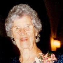 Mrs.  Margaret Collins Brooks