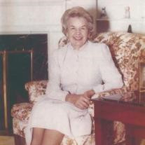 Dorothy Margaret Dawson