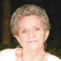 Mrs. Shirley G. Goodwin