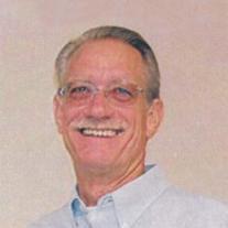 David Michael Barfield