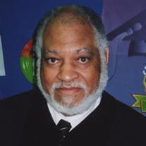 Rev. Edward (Edwin) Samuel Singletary
