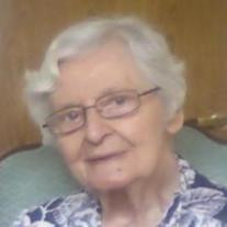 Miss Helen Reiter