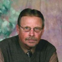 Mr. Tony Cox