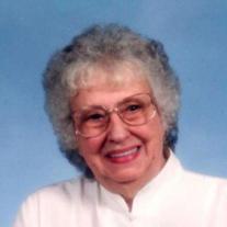 Irene Lindsey
