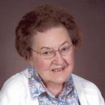 """Marguerite """"Marge"""" Hess"""