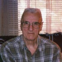 Mr. Jesse Clarence Butler Jr.