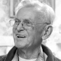Edward Leon Wagoner