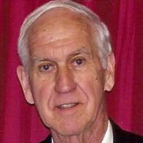 Rev. Walter Veasel