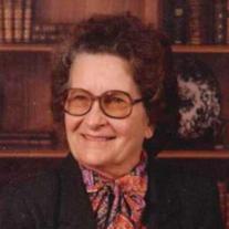 Ms. Lesia Wilson Nelson