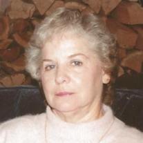Madeline Reynolds