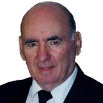 Ralph Billingsley