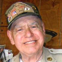 Mr. Earl  Sylvester Callicutt