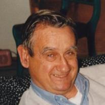 Frank William Cardwell Sr