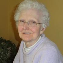 Betty J. Walters