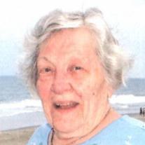 Mrs. Eda A. Varney