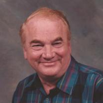 Mr. Billy  Auston Butterworth
