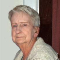 Janet Behan