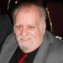 John  Michael Loretta, Jr.