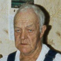 Melvin Harris Miller
