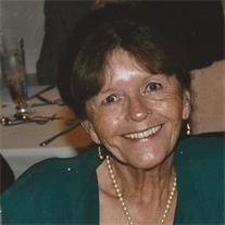 Mrs. M. Buckman