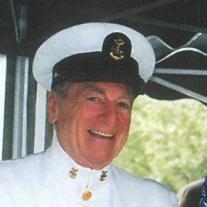 Edward Joseph Walsh Jr.