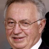 Mr. Charles William Dill