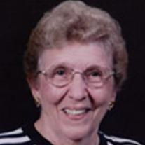 Lucille  Grant Wilson
